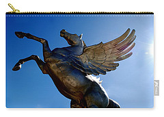 Winged Wonder I Carry-all Pouch