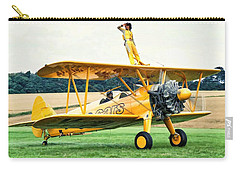 Wingwalking Carry-all Pouch