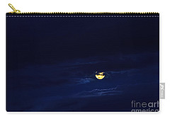 Winking Moon Carry-all Pouch