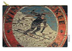 Winnipesaukee Ski Club 2 Carry-all Pouch