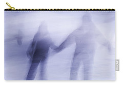 Winter Illusions On Ice - Series 1 Carry-all Pouch