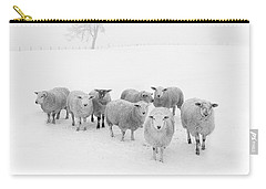 Sheep Carry-all Pouches