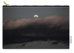 Winter's Moon Carry-all Pouch