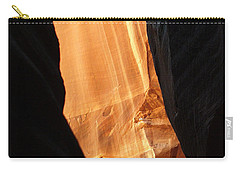 Wire Pass - Buckskin Wash 10 Carry-all Pouch