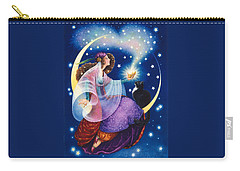Wishes Carry-all Pouch