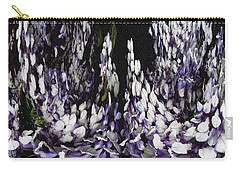 Wisteria Dreams Carry-all Pouch