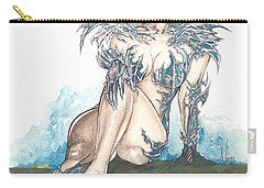 Witchblade Carry-all Pouch