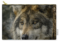 Wolf Upclose 2 Carry-all Pouch