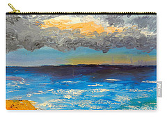 Wollongong Beach Carry-all Pouch