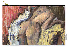 Degas Carry-all Pouches