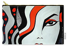 Women 452-09-13 Marucii Carry-all Pouch