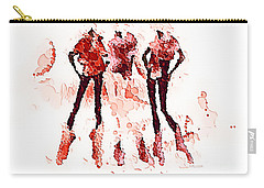 Women 500-11-13 Marucii Carry-all Pouch