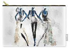 Women 501-11-13 Marucii Carry-all Pouch