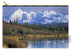 Wonder Lake 2 Carry-all Pouch