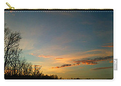 Carry-all Pouch featuring the photograph Wonder by Linda Bailey