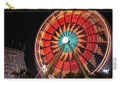 Wonder Wheel - Slow Shutter Carry-all Pouch