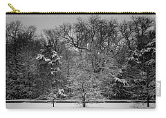 Carry-all Pouch featuring the photograph Wonderland by Lauren Radke