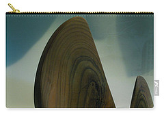 Wood Zen Harmony Carry-all Pouch