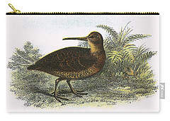 Woodcock Photographs Carry-All Pouches