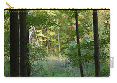 Woodland Path Carry-all Pouch