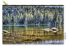 Woods Lake 3 Carry-all Pouch
