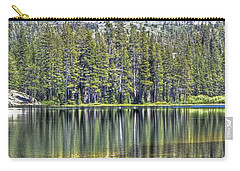 Woods Lake 4 Carry-all Pouch
