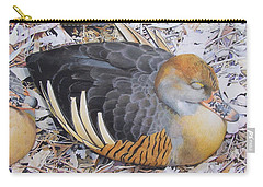 Woody's Duck Carry-all Pouch