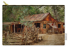 Wool Shed Carry-all Pouch