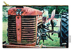 Workhorse Carry-all Pouch by Patricia Greer