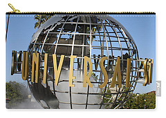 World Of Universal Carry-all Pouch