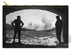 World War 2 Carry-all Pouch