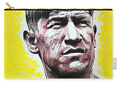 Worlds Greatest Athlete Carry-all Pouch