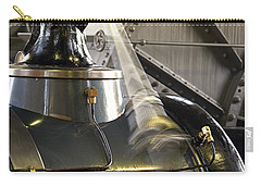Woudagemaal Steam Engine. Carry-all Pouch