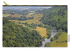 Wye Valley Carry-all Pouch
