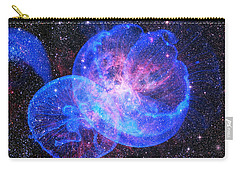 X-factor In Universe. Strangers In The Night Carry-all Pouch