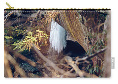 Yahoo Falls Frozen 1 Carry-all Pouch
