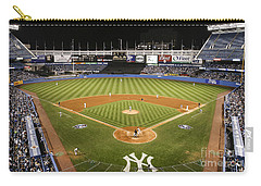 Yankee Stadium Carry-all Pouch