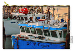 Yarmouth Harbour Carry-all Pouch