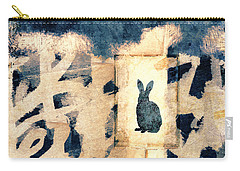 Chinese New Year Photographs Carry-All Pouches