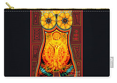 Yearning-spirit Rising Carry-all Pouch