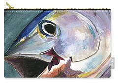 Yellow Fin Carry-all Pouch