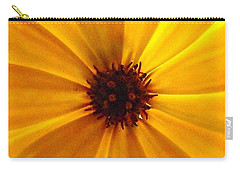 Yellow Splendour Carry-all Pouch