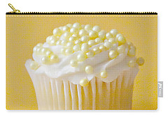Yellow Sprinkles Carry-all Pouch