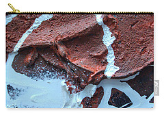 Carry-all Pouch featuring the photograph Young Love Part One by Sir Josef - Social Critic - ART