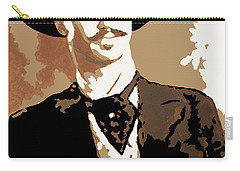Your Huckleberry Carry-all Pouch