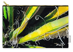 Yucca Spirals Carry-all Pouch