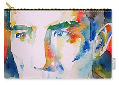 Yukio Mishima Carry-all Pouch