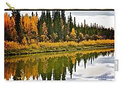 Yukon Autumn Carry-all Pouch