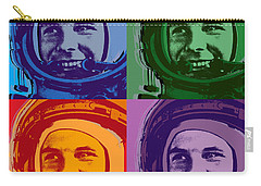 Yuri Gagarin  Carry-all Pouch