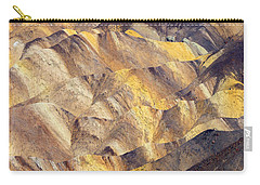 Zabriskie Color Carry-all Pouch by Mike  Dawson